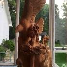 Connor Peace Eagle